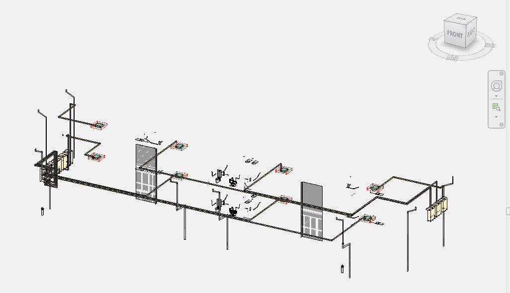 What Revit Wants: Piping for Revit MEP Dummies (like Me)