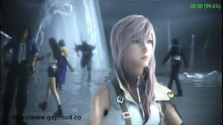 Download Dissidia 012 - Duodecim Final Fantasy ISO PSP Android