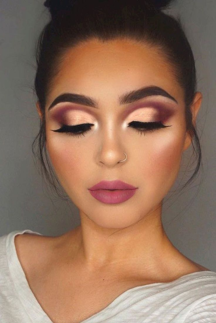 Everyday Fall Makeup Ideas