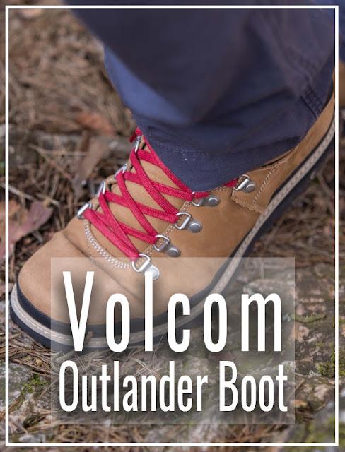 volcom outlander boot