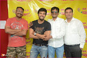 L7 Movie Team at Radio Mirchi-thumbnail-8
