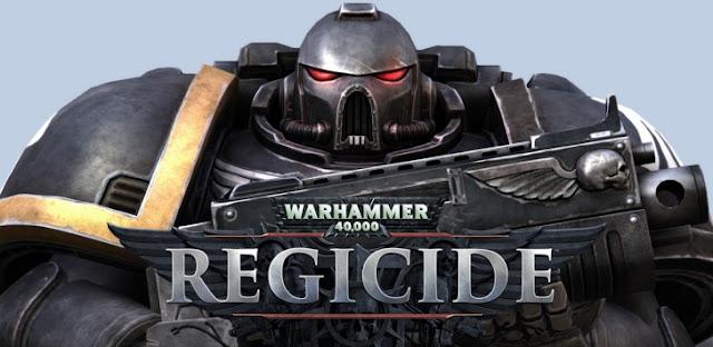 Warhammer 40,000: Regicide v1.11 apk Download Full Version