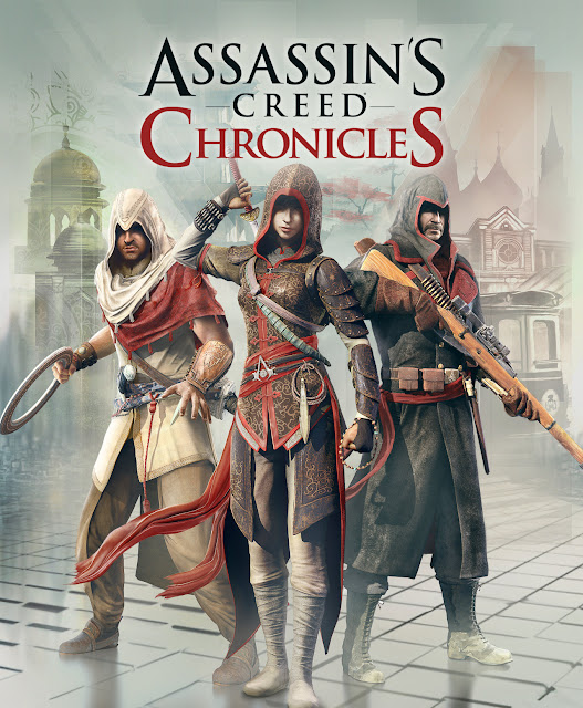 Assassin's Creed Chronicles: India full indir
