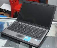 Jual Laptop Bekas - HP 2000