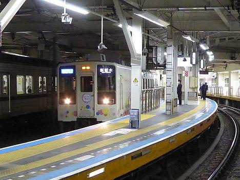 【ラストラン!】新栃木行きのスカイツリートレイン634型(2017.4廃止)