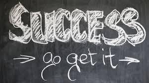 Definisi Dan Cara Menuju Sukses Menurut Orang Sukses