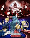 Fullmetal Alchemist ORG English S01 Complete All Episodes 480p 1.5GB ESubs
