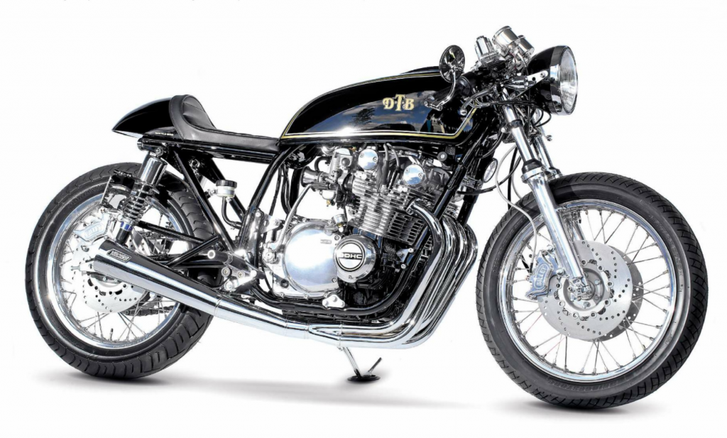 declan gs suzuki - rocketgarage - cafe racer magazine