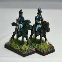 ACW26 Cavalry Trotting – forage cap Forage Cap.