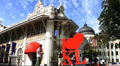 Galeri Kota Kuala Lumpur