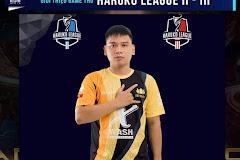 Haruko League III - Vòng 1: Kamachi tăng tốc, Tịnh Văn thua sốc!