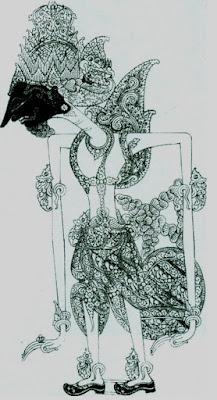 Kisah Abiyasa menjadi Raja
