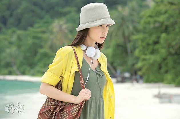 Salt and Vinegar: Angelababy (杨颖) Eddie Peng (彭于晏) in Love ...