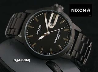 Jual jam tangan NIXON 3