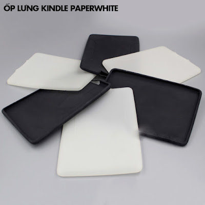 Ốp lưng Kindle Paperwhite 2018