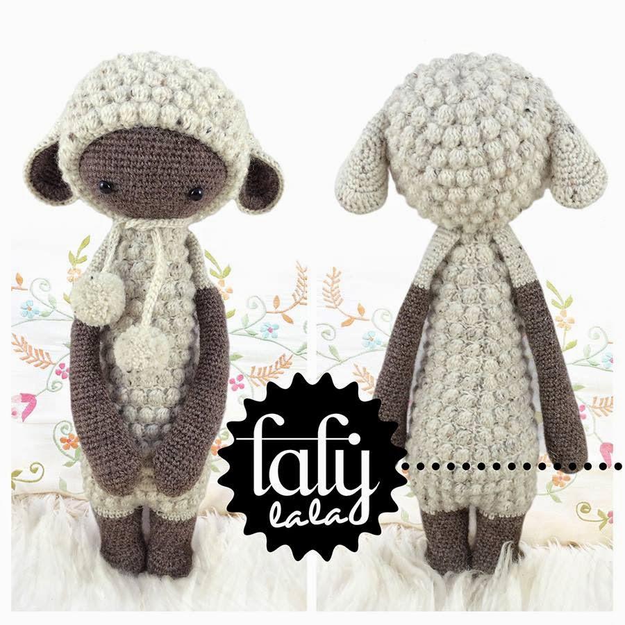 Lalylala Dolls