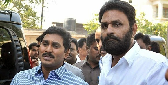 Kodali Nani announced that he is starting YS Jagan Mohan Reddy Force