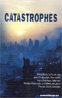 Terre brulée - John Chistopher omnibus catastrophes