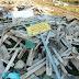 Σκουπιδότοπος το Έλος Αμμουδιάς (ΦΩΤΟ+ΒΙΝΤΕΟ)