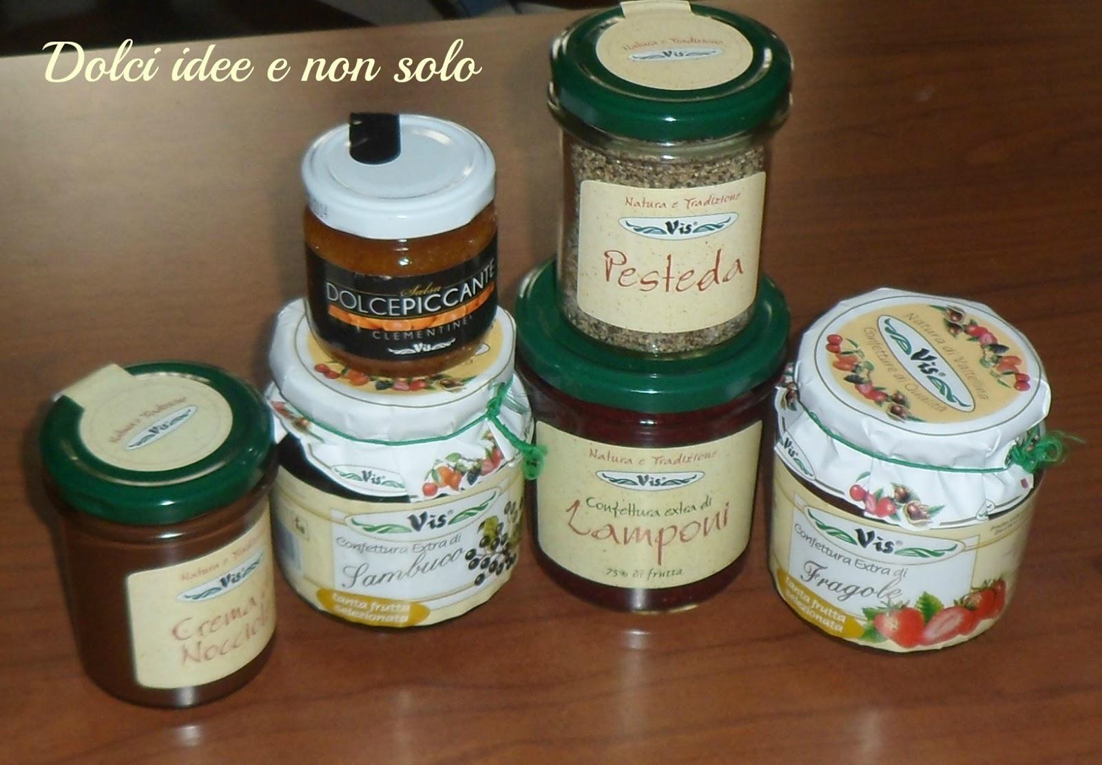 Dolci idee e non solo marzo 2013 for Voltan tortellini