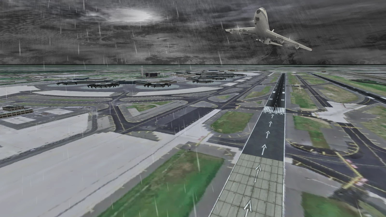 скачать flight simulator x 2014 ny на андроид