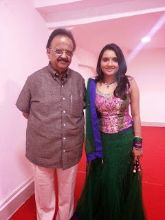 Mallu Singer Manjari New Photo Shoot