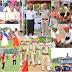 पनकी में CISF के जवानों ने धूमधाम से मनाया स्वतंत्रता दिवस