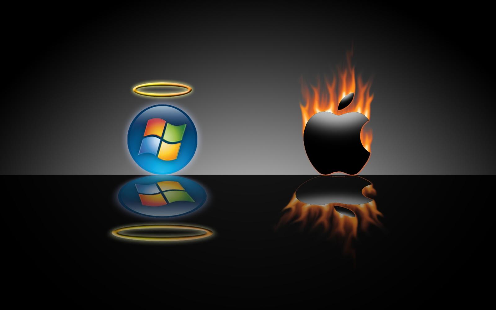 Desktop HD Wallpapers: Windows Logo Wallpapers HD