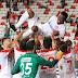 Antalyaspor: Samuel Eto'o et ses coéquipiers finissent la saison en beauté (Vidéo)