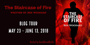 The Staircase of Fire - 13 June