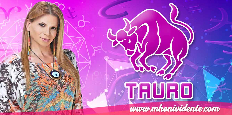 TAURO - Horóscopo Viernes 3 de mayo 2019