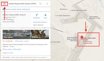Ada banyak alasan seseorang untuk memasang maps di postingan blognya Cara Memasang Google Map di Postingan Blog