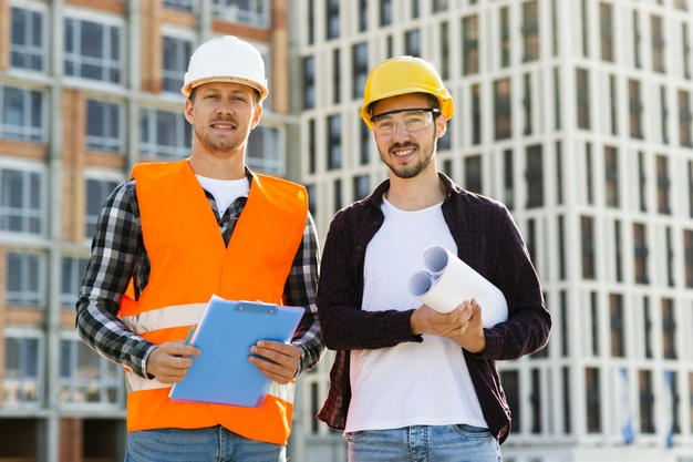 Tugas dan Tanggung Jawab Ahli Struktur