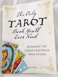 Tarot Jobs UK