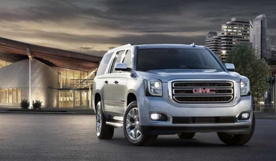 2017 Yukon (GMC), Yukon XL Reviews, Redesign, Change, Concept, Release Date