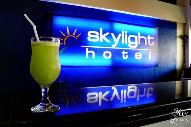 Skylight Hotel Puerto Princesa Palawan Blog Review, Where To Stay in Puerto Princesa Palawan, YedyLicious Manila Food and Travel Blog