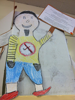 taking a stand, language arts, 5th grade treasures, california treasures