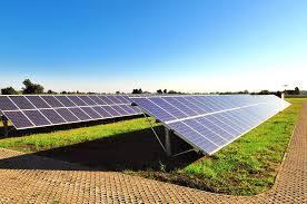 حل مسألة توليد الطاقة الكهربائية من السراج الوهاج (الشمس)