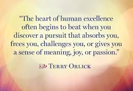Excellence Definition Quotes