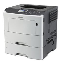Lexmark M3150dn Driver Download