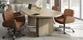 Zira Boardroom Furniture Review