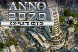 Free Download Game Anno 2070 for Computer or Laptop