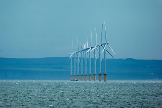 ocean wind farm, wind farm