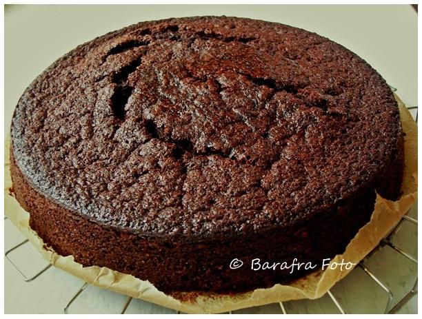 Barafras Kochlöffel Schoko Cola Kuchen Eine Gefährliche Sache