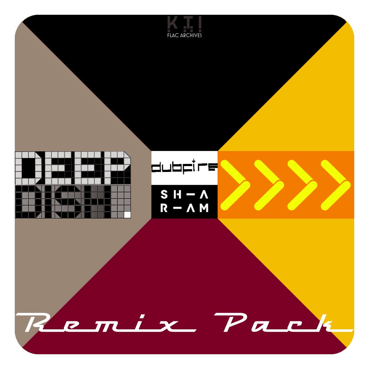 KTI FLAC Archives: Remix Pack - Deep Dish