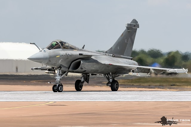 Στην Τανάγρα το 2021 τα Rafale-Πώς τα γαλλικά μαχητικά θα αλλάξουν τις ισορροπίες στο Αιγαίο