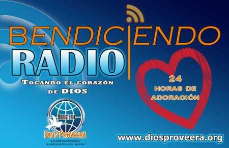 Radio Bendiciendo