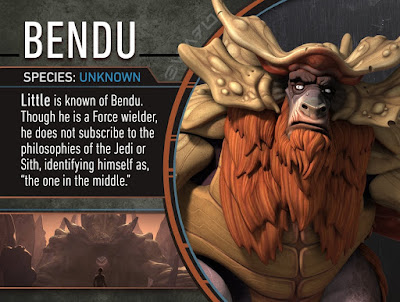 The Bendu