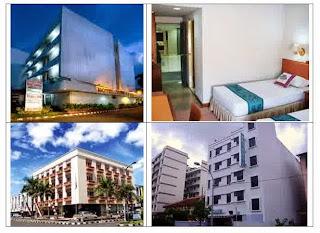 Hotel Di Manado Bintang 1 Lengkap (Alamat & No. Telepon)