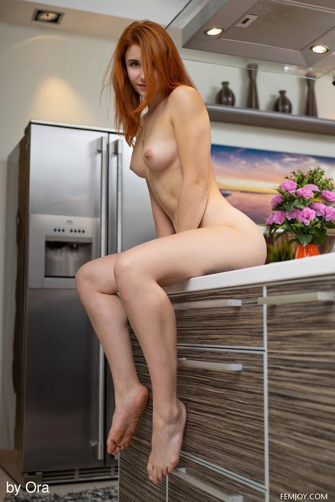 [FemJoy] Siiri - Invigorating sexy girls image jav
